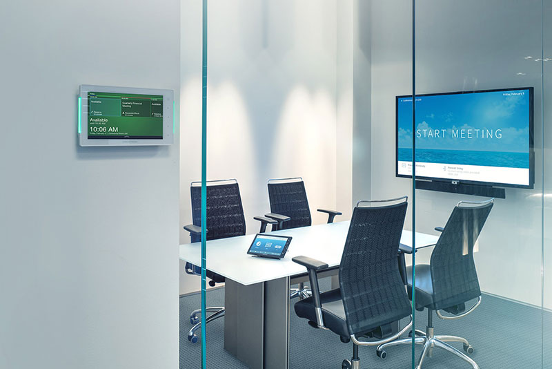 Meeting Room Booking System - WiMart